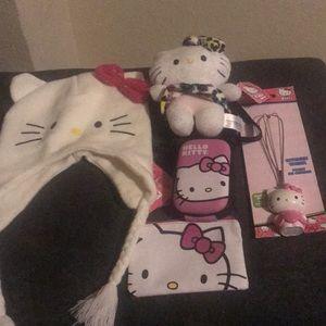 Hello Kitty Bags - Hello Kitty Bundle